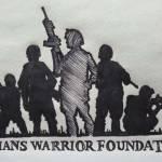 romans warrior foundation