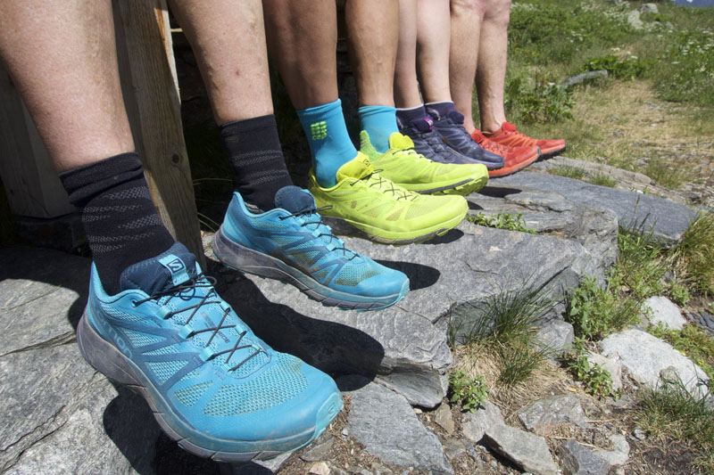 06ab6e083 How to Choose the Best Trail-Running Shoes: A No-Bull Guide | GearJunkie