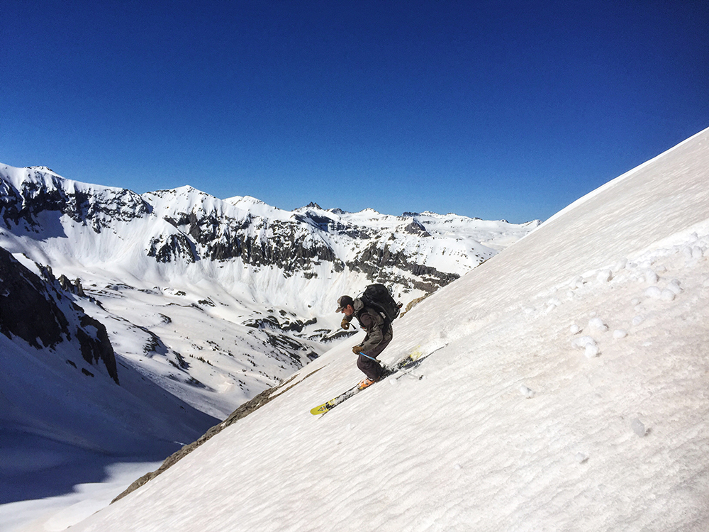 Summer Skiing The Best Worst Idea Ever Gearjunkie