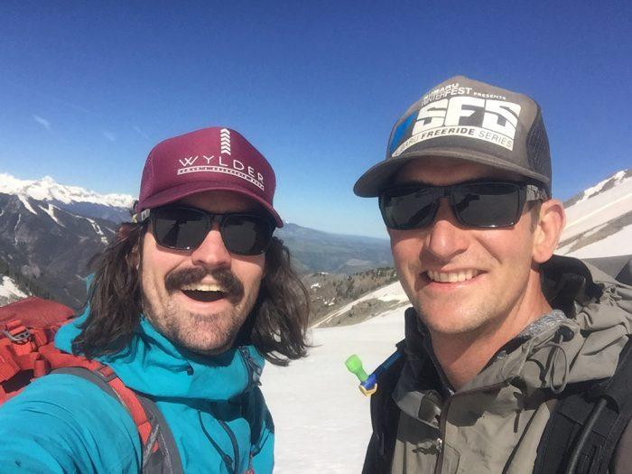 telluride ski adventure