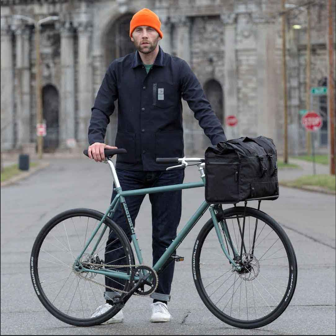 Carhartt-Bikewear