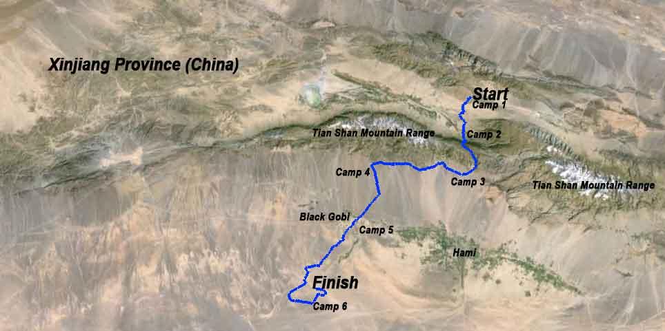 GOBI-MARCH-RACE-MAP