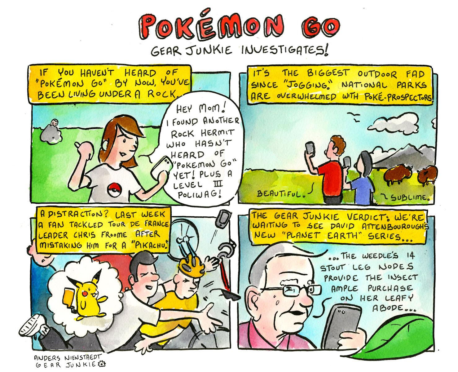 PokemonGo 2