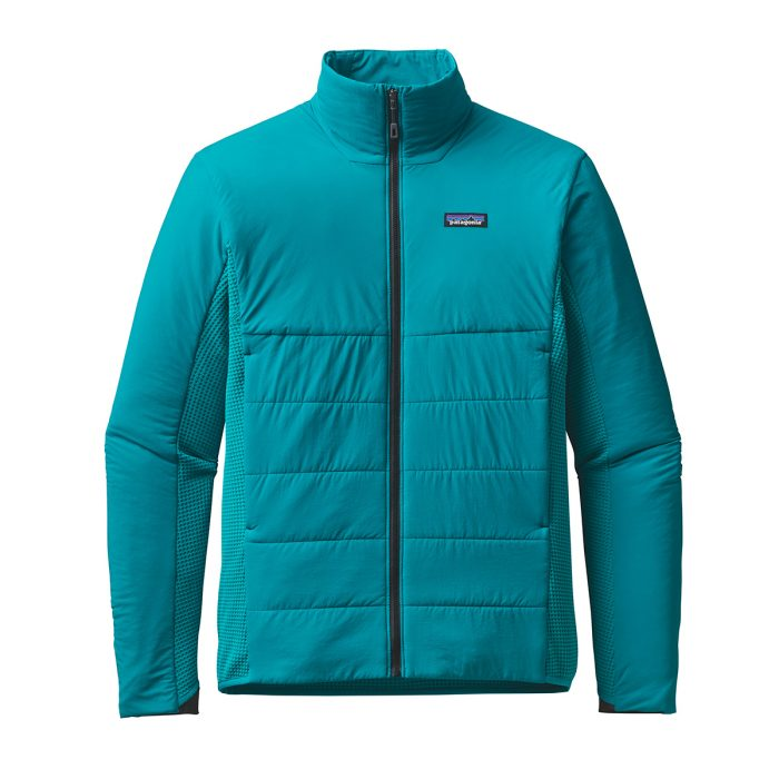 SP17 Patagonia M's Nano Air Light Hybrid Jacket