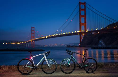 Volata Cycles Launch Preview 2