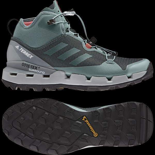 adidas terrex gtx hiking boot