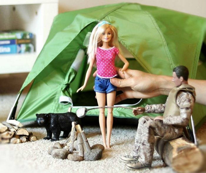 wonderful Barbie Tents Part - 13: barbie tent