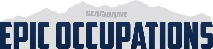 GearJunkie Epic Occupations Logo