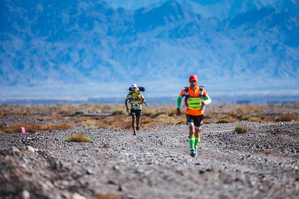 gobi march desert race
