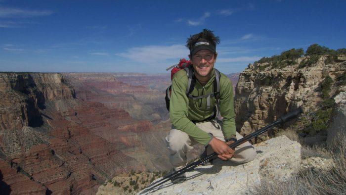 grand canyon andrew skurka