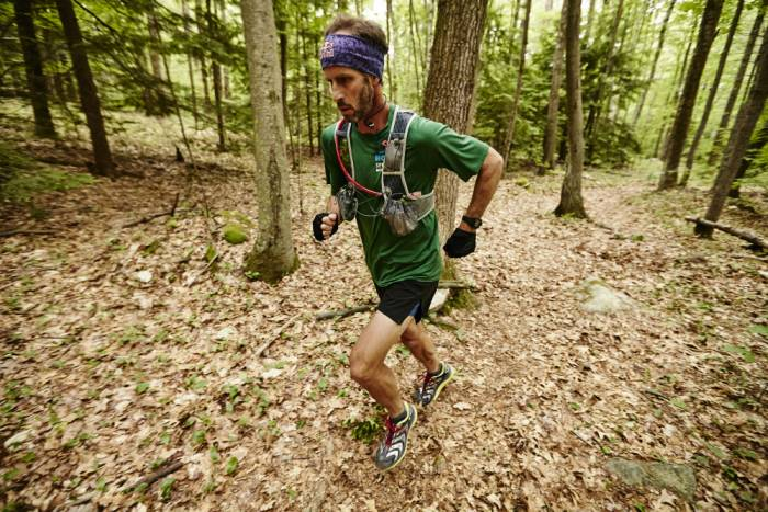 Meltzer Appalachian Trail Record Attempt
