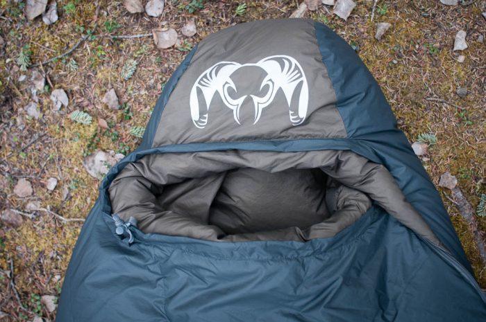 kuiu sleeping bag review-2