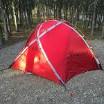 First Look Gazelle Pop Up Tent Is Family Size Palace