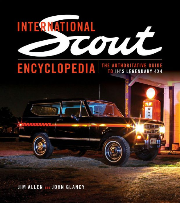 scout encyclopedia cover
