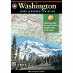 Find Free Camping with the Benchmark Road and Recreation Atlas