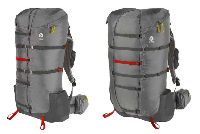 Sierra Designs Flex Capacitor backpack
