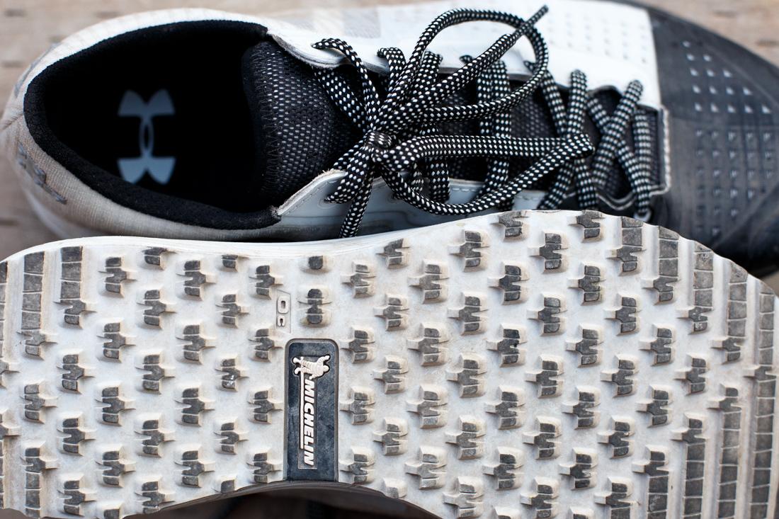First Look: Under Armour 'Legit' Trail Shoe | GearJunkie