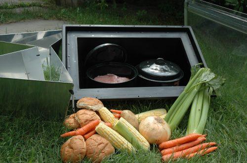 Solavore Solar Oven Supplies 2