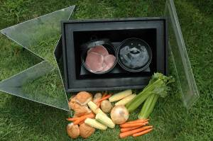 Solavore Solar Oven Supplies