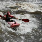 charles city iowa whitewater kayak