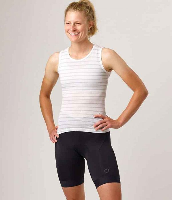 Velocio Radiator SL Base Layer for women
