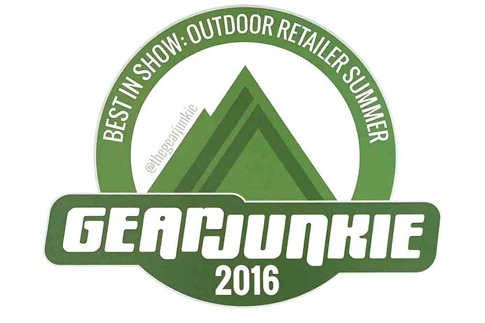 Outdoor Retailer 'Best In Show' Gear For 2017 | GearJunkie