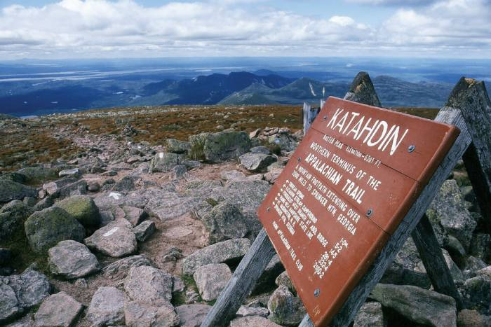 Obama Declares Katahdin Woods and Waters National Monument