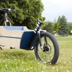 lift cargo bike