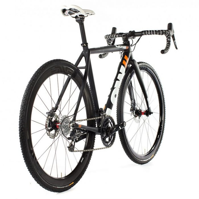 low bike