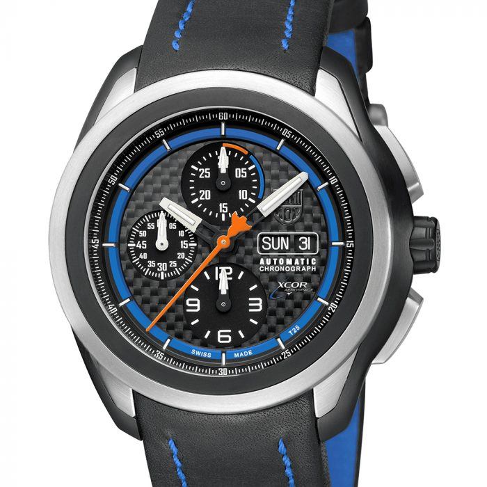 luminox XCOR AUTOMATIC VALJOUX