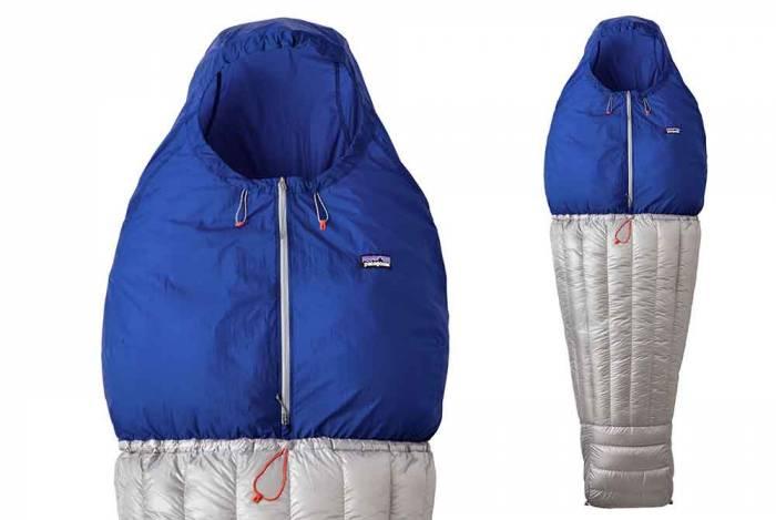 patagonia sleeping bags
