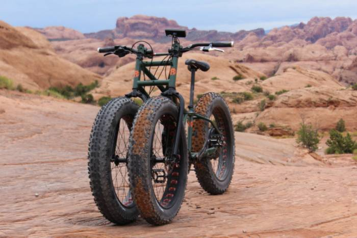 rungu in moab