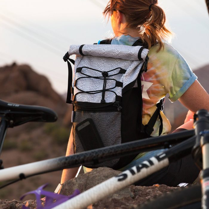 state hydration pack