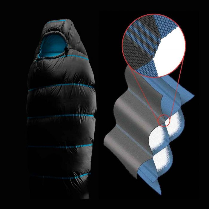 the-north-face-Hyper-Kazoo-sleeping-bag