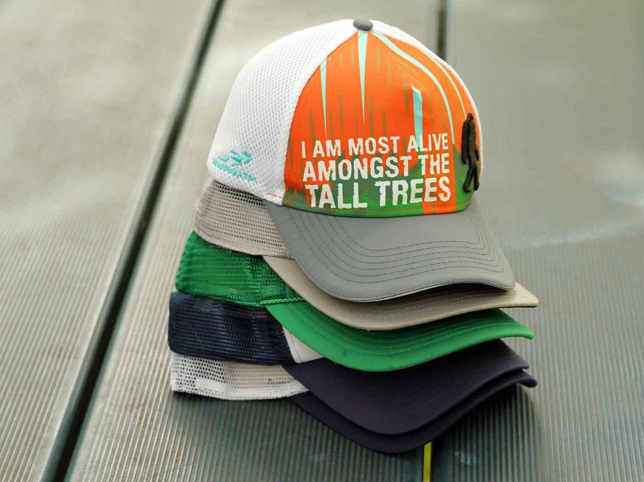 a6baa4cae37cc Trucker Hat Outdoors  Headsweats Builds  Performance  Option