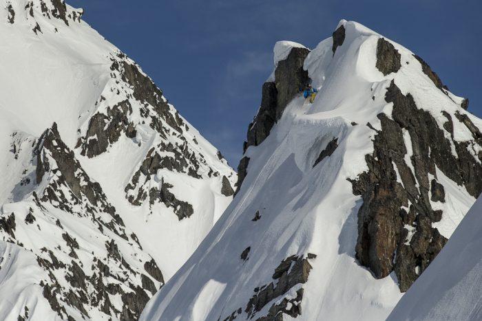 dynafit ski mountaineering