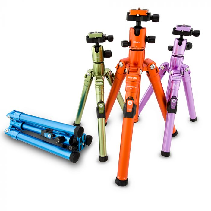 mefoto air tripod