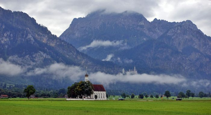 bavaria bike tour