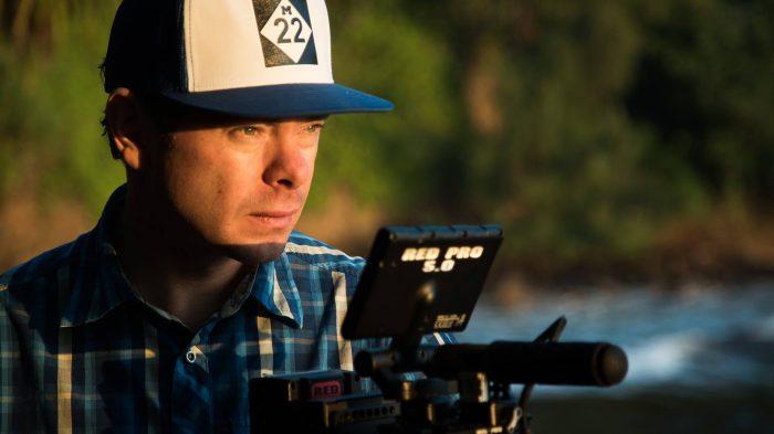 Bryan Smith Reel Water Productions Fresh Coast Film Festival