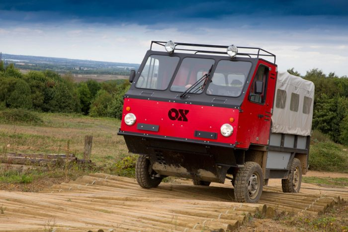 global-vehicle-trust-ox-gordon-murray