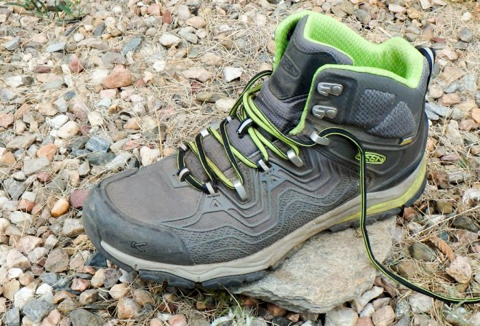 KEEN APhlex boot review