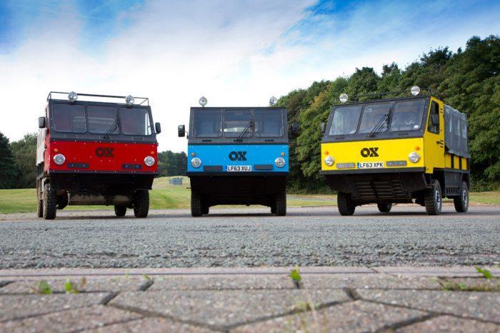ox-trucks