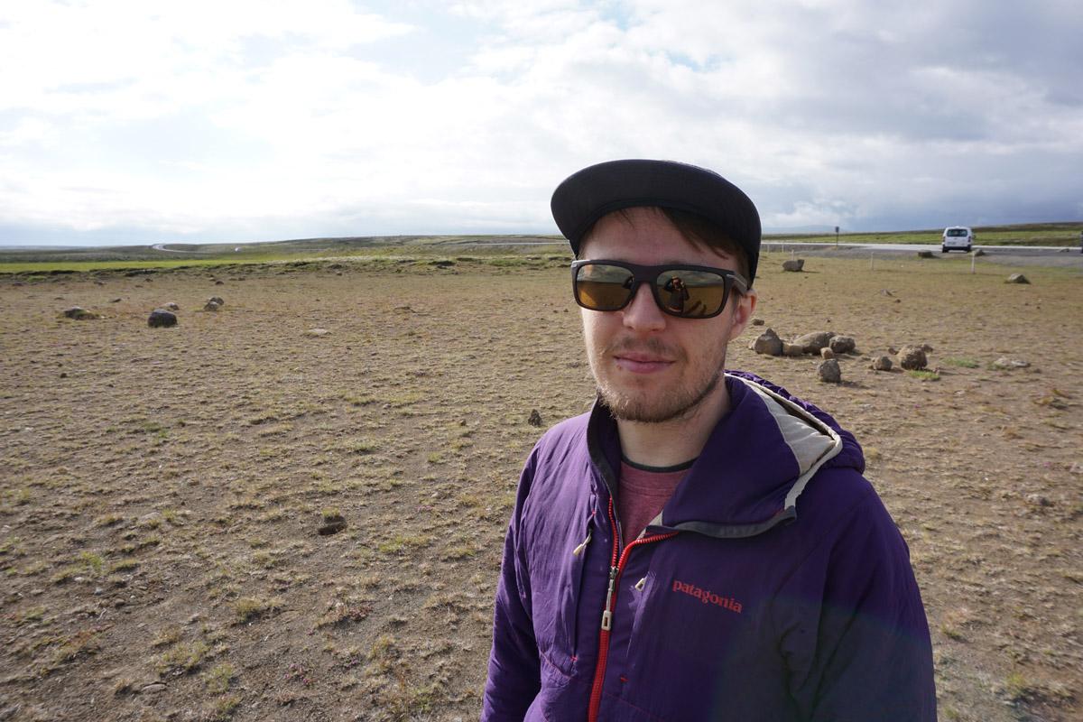 Patagonia Nano Air Jacket