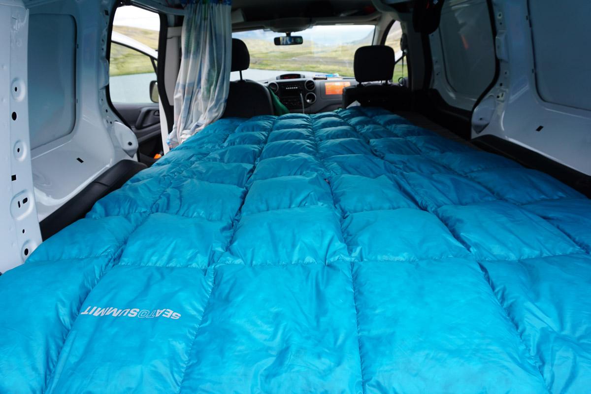 Sea To Summit Traveller Tr I Sleeping Bag