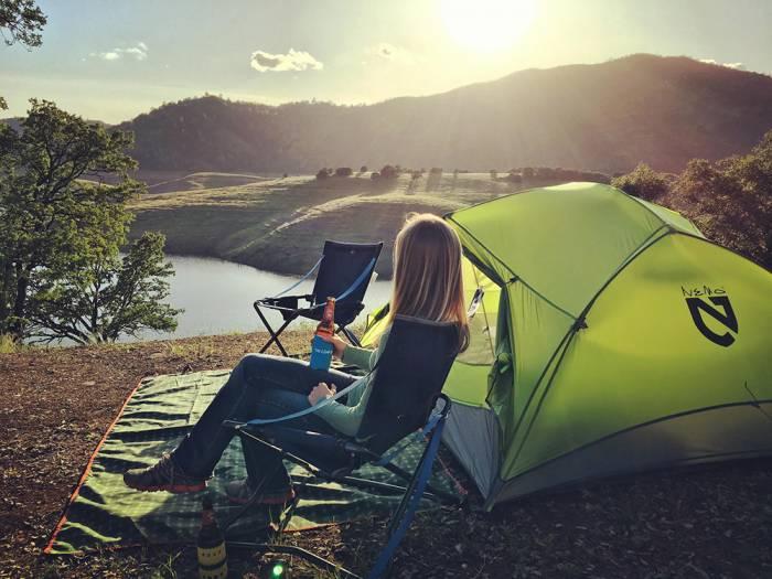 camp kit rental