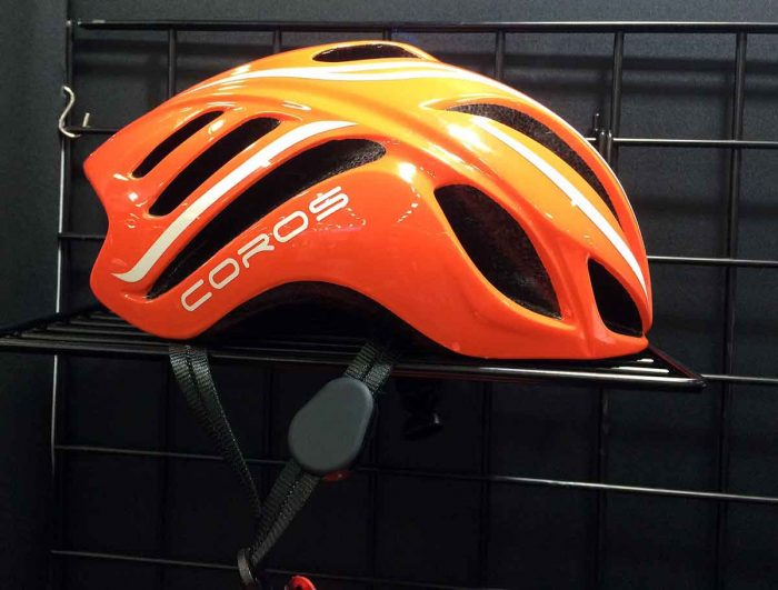 coros-bike-helmet