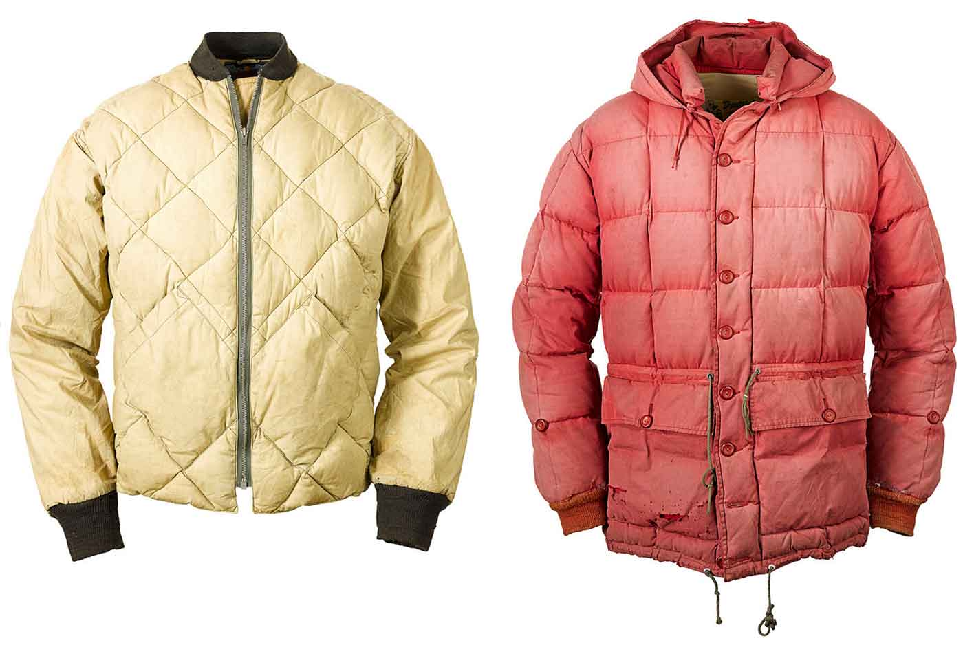 ca0b1949c1578 Eddie Bauer Goes 'Retro-Technical' With Originals Line | GearJunkie