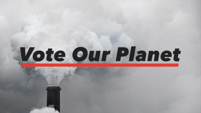 environment vote