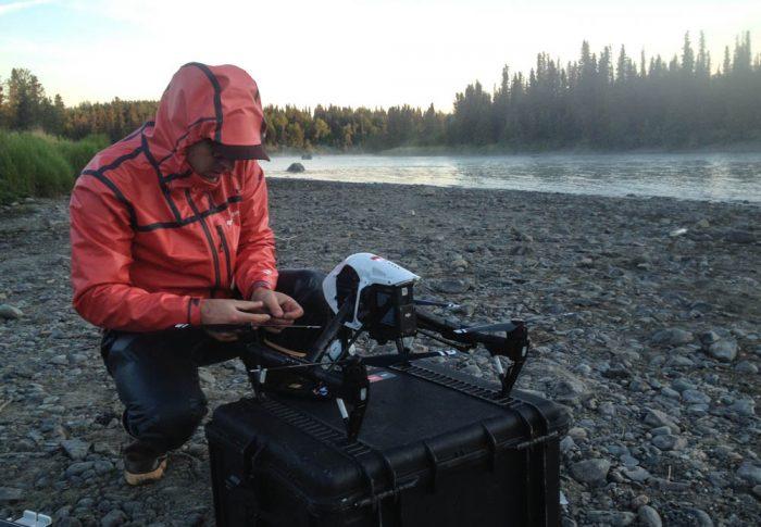 filming-kasilof-river-fishing