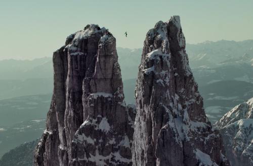 highline Hayley ashburn vajolet tower